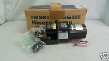 Iwaki Hicera V-05ZCA4 Pump V Series Induction Motor