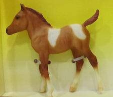 Breyer NO.893 Scribbles-Paint Horse Foal,Original Box,Very Nice,Collectable!!!
