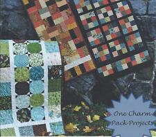Charmed table runner quilt patterns Sandy Gervais Sweet Janes Quilting & Designs