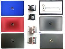 Nuevo HP 15-BS053od 15-bs033cl 15-bs0xx tapa posterior para LCD/Bisel Bisagras// Cubierta Con Bisagras