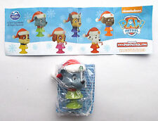 """Dairy 4 Fun - Nickelodeon - Paw Patrol Christmas 2017 - """" Rocky - OVP """" + BPZ"""