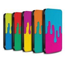 Housses et coques anti-chocs violets Samsung pour téléphone mobile et assistant personnel (PDA)