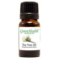 5 ml Tea Tree Essential Oil (100% Pure & Natural) - GreenHealth
