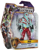 Drax Action Figure Guardians of the Galaxy Hasbro 2015