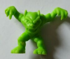 MIMP monster in my pocket neon green gremlin NR #35 gremlins meg matchbox