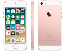 Apple iPhone SE - 32GB - Rose Gold (TracFone) A1662 (CDMA + GSM)