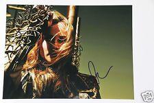 Diane Kruger 20x27cm The Bridge Foto signed Autogramm / Autograph in Person