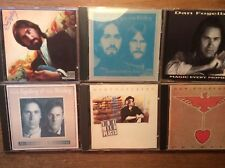 Dan Fogelberg [6 CD] Moment + Wild places + Phoenix + No Resemblance + Twin Sons