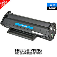 20PK 1160 Toner Cartridge Compatible for Dell B1163W B1165nfw B1160 B1160W HF442