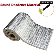 Sound Deadening Material Audio Noise Insulation And Thermal Dampening 120