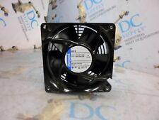Ebmpapst 4600N 115 Vac 50/60 Hz 235 Ma 20 W Case Fan