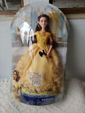 Disney Beauty and the Beast Enchanting Ball Gown Belle - New in Box