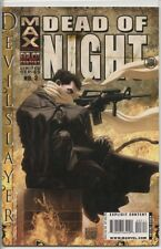 Dead of Night featuring Devil Slayer 2008 series # 3 very fine comic book