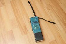 AEG BOS 4m Teleport 9-80 Handfunkgerät mit Akku und Antenne