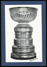 1934 1934-43 1943 GROUP I BEE HIVE BEEHIVE ~ THE STANLEY CUP DIAGONAL DATED
