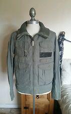 Timberland Bomber Jacket (L) Green ☆L@@K☆