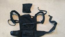 Tula Baby Carrier  Black  MOS14/2014