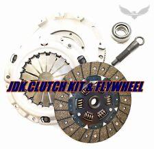 JDK DODGE STEALTH R/T & 3000GT 3.0L N/T OE PERFORMANCE CLUTCH KIT & FLYWHEEL