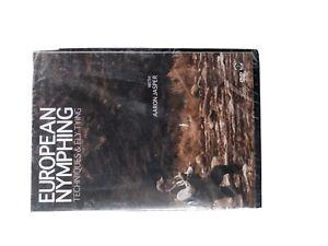 European nymphing DVD