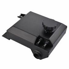 Alloy Coolant Header Overflow Tank Ford Falcon BA BF XR6 XR8 FPV GT Black