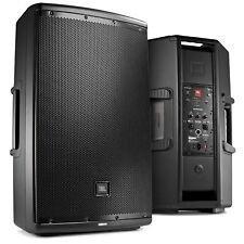 """JBL EON615 Powered 15"""" Two-Way Speaker"""
