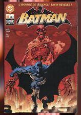 Batman # 8 Semic