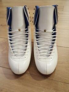 BRAND NEW SP Teri Zero Gravity Skate Boots, Size 8AAA/AA