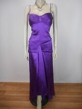 MR K Formal Occasions Dress sz 10 12 - BUY Any 5 Items = Free Post