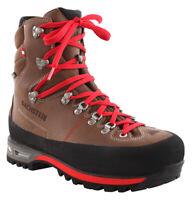 DACHSTEIN Schuhe Sneaker GAMS FELD GTX Schuh dark brown Sportschuhe Laufschuhe