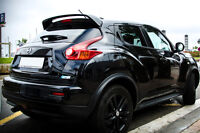 SPOILER COMPATIBLE WITH NISSAN JUKE