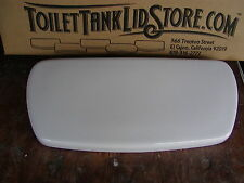 """Aquasource by Lowes Toilet Tank Lid 18 1/2"""" x 8 1/4 """" Nice  18DEF"""