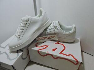 Kappa Albi Lowtop unisex sneakers