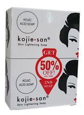 AUTHENTIC Kojie San Skin Lightening Soap 135 g US SELLER