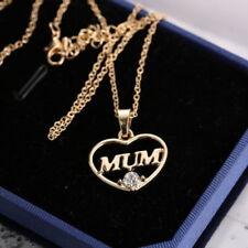 Crystal Love & Hearts Fashion Necklaces & Pendants 46 - 50 cm Length
