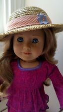 Awesome American Girl Doll Nicki LOT