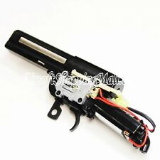 Airsoft CYMA Complete M-Series AEG V7 Gearbox Version 7 with Motor