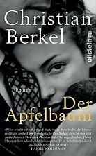Der Apfelbaum: Roman von Berkel, Christian   Buch   Zustand gut
