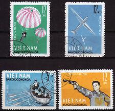 Vietnam 330-33, O, Nationale Wehrertüchtigung-Sport Spiele