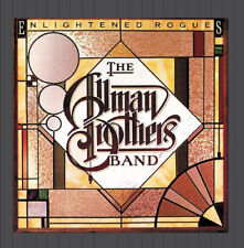 The Allman Brothers Band : Enlightened Rogues Vinyl (2016) ***NEW***