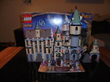 LEGO Harry Potter Hogwarts 4709