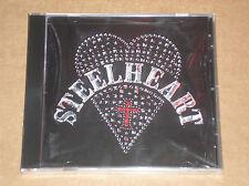 STEELHEART - STEELHEART - CD SIGILLATO (SEALED)