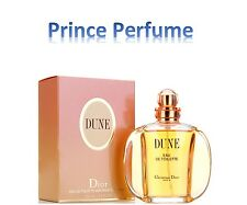 DIOR DUNE EDT VAPO SPRAY - 100 ml