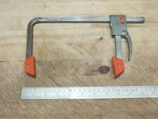 Carver snap clamps X 2