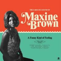 Maxine Brown - A Funny Kind of Feeling (NEW VINYL)