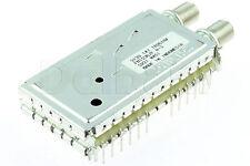 FM1236/FH-3 New Philips / NXP TV Tuner