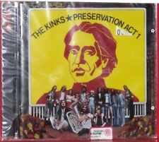 THE KINKS PRESERVATION ACT 1 - CD Sigillato pr. Italy