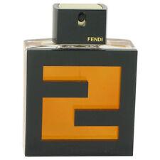 FAN DI FANDI ASSOLUTO POUR HOMME TSTER 3.3 / 3.4 OZ EDT SPRAY& NEW IN TSTER  BOX