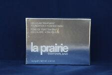 LA PRAIRIE Cellular Treatment Foundation Powder NATURAL BEIGE - Factory Packing