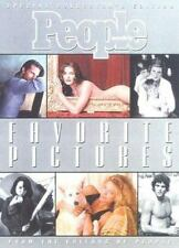 People : Favorite Pictures by People Magazine Editors (2000, Hardcover)