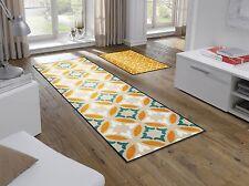 wash + dry Teppich waschbar Fußmatte Bodenmatte Läufer Viola 60 x 180 cm